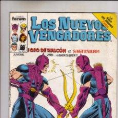 Cómics: FORUM - NUEVOS VENGADORES VOL.1 NUM. 27. Lote 49000855