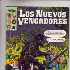 Cómics: FORUM - NUEVOS VENGADORES VOL.1 NUM. 39. Lote 49000978