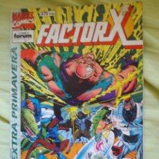Cómics - FACTOR X EXTRA PRIMAVERA - 49052997