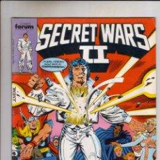 Comics: FORUM - SECRET WARS II NUM. 33. Lote 49098538