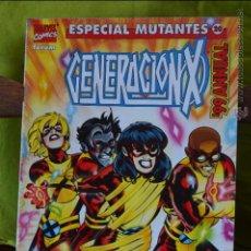 Cómics: GENERACION X - ESPECIAL MUTANTES - '99 ANNUAL - FORUM - MARVEL. Lote 49125233