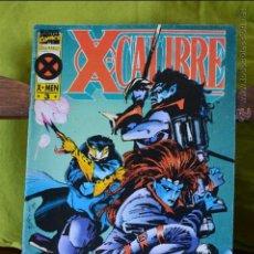 Cómics: X MEN 3 - X CALIBRE - LA ERA DEL APOCALIPSIS - FORUM - MARVEL. Lote 49125341