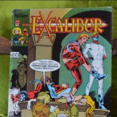 Cómics: EXCALIBUR 9 - FORUM - MARVEL. Lote 49125419