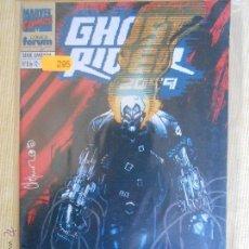 Cómics: GHOST RIDER 2099 - SERIE LIMITADA Nº 8 DE 12 - MARVEL - FORUM (N). Lote 49130607