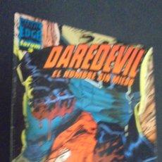 Cómics: MARVEL EDGE. DAREDEVIL. Nº 3 - FORUM .. Lote 49133261