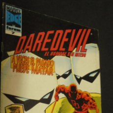 Cómics: MARVEL EDGE. DAREDEVIL. Nº 7 - FORUM .. Lote 49133262