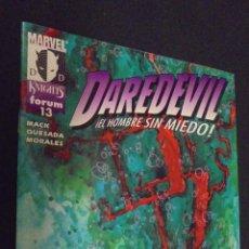 Cómics: MARVEL KNIGHTS - DAREDEVIL - Nº 13 - FORUM .. Lote 49135123