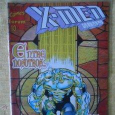 Cómics: X-MEN 2099 - Nº 10 - MARVEL - FORUM (N). Lote 49138236