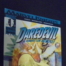 Cómics: MARVEL KNIGHTS - DAREDEVIL - Nº 26 - FORUM .. Lote 49141948