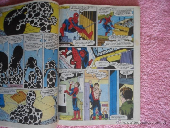 Cómics: peter parker es spiderman 126 127 128 129 130 ediciones forum 1983 vol 1 - Foto 5 - 49148069