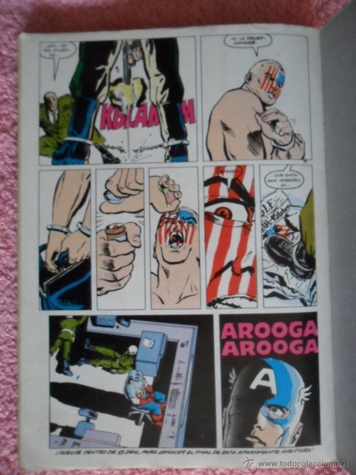Cómics: peter parker es spiderman 126 127 128 129 130 ediciones forum 1983 vol 1 - Foto 12 - 49148069