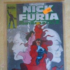 Comics: NICK FURIA CONTRA S.H.I.E.L.D. - Nº 7 - MARVEL - FORUM (O). Lote 49164608