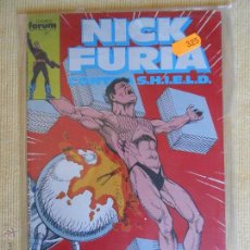 Comics: NICK FURIA CONTRA S.H.I.E.L.D. - Nº 8 - MARVEL - FORUM (O). Lote 49164874
