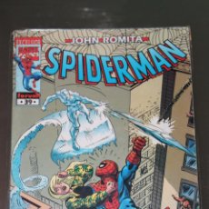 Cómics: SPIDERMAN DE JOHN ROMITA 39 FORUM. Lote 158872692
