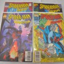 Cómics: SPIDERMAN 2099 + 2 ESPECIALES. Lote 49310850