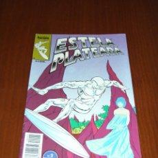 Cómics: ESTELA PLATEADA Nº 2 - COMICS FORUM - SILVER SURFER. Lote 49383861