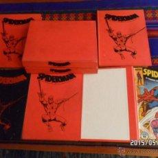 Cómics: FORUM VOL. 1 SPIDERMAN NºS 1 AL 30, 41 AL 70, 276 AL 284 CON 7 TAPAS CUBIERTAS ORIGINALES RARAS.. Lote 49416250