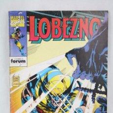 Cómics: CÓMIC LOBEZNO. Nº 71 - MARVEL COMICS / FORUM - X MEN. Lote 69811979
