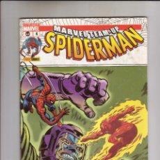 Cómics: PANINI - SPIDERMAN MARVEL TEAM-UP NUM. 4. Lote 49554726