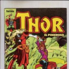 Comics: FORUM - THOR VOL.1 NUM. 32 .MBE. Lote 49554911