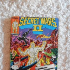 Cómics: SECRET WARS II. Lote 49732737