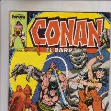 Cómics: FORUM - CONAN VOL.1 NUM. 11. Lote 49779208