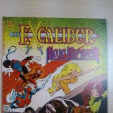 Cómics: EXCALIBUR MOJO MAYHEM COLECCIÓN PRESTIGIO Nº 8 ED. FORUM. Lote 49782173