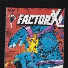Cómics: FACTOR X TOMO RECOPILATORIO Nº 31, 32, 33, 34, 35, ( FORUM ). Lote 49842138