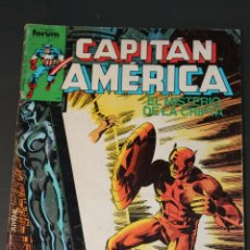 Cómics: CAPITAN AMERICA 7 VOLUMEN 1 FORUM. Lote 49868257