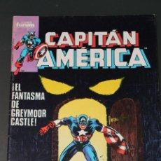 Cómics: CAPITAN AMERICA 16 VOLUMEN 1 FORUM. Lote 49868280