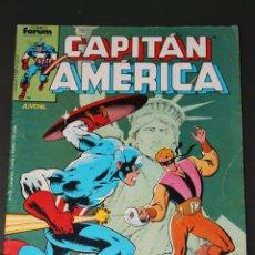 Cómics: CAPITAN AMERICA 25 VOLUMEN 1 FORUM. Lote 49868284
