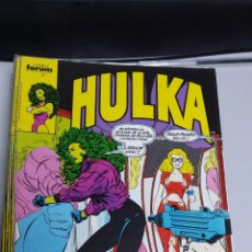 Cómics: HULKA Nº 5 / MARVEL - FORUM. Lote 49891128