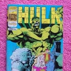 Cómics: HULK EXTRA DE PRIMAVERA EDICIONES FORUM 1995. Lote 49913035