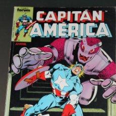 Cómics: CAPITAN AMERICA VOLUMEN 1 RETAPADO CON LOS NUMEROS 26 AL 30 FORUM. Lote 49916373