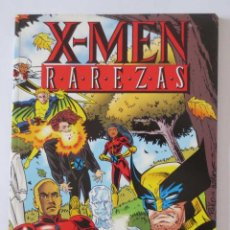 Cómics: X MEN RAREZAS. Lote 49921718