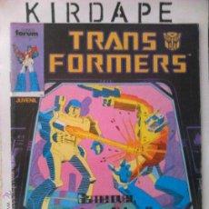 Cómics: TRANSFORMERS 20. Lote 49922738