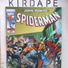 Cómics: SPIDERMAN DE JOHN ROMITA 69. Lote 221606067