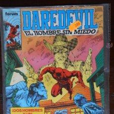 Cómics: DAREDEVIL VOL. 1 Nº 38 - FORUM (H1). Lote 50047814
