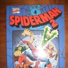 Cómics: SPIDERMAN 2. Nº 4 : [EL ATAÚD]. Lote 50146268