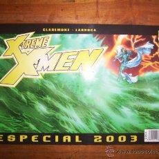 Cómics: X-TREME X-MEN : ESPECIAL 2003 / CLAREMONT, LARROCA. Lote 50146328