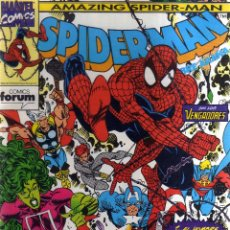 Cómics: SPIDERMAN Nº 276 EDT. FORUM. Lote 50157250