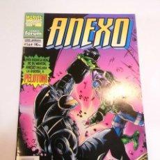 Fumetti: ANEXO - NUM 3 DE 4 - PLANETA DE AGOSTINI - 1995. Lote 50176539