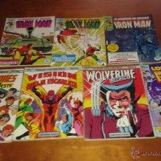 Cómics: COLECCION EXTRA SUPER HEROES VOL 1. Lote 50206542