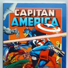 Cómics: CAPITÁN AMÉRICA SUEÑO AMERICANO TOMO MARVEL FORUM 1990 . Lote 50218125