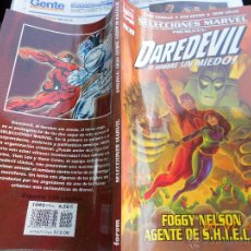 Cómics: COMIC FORUM: DAREDEVIL 11 FOGGY NELSON SELECCIONES MARVEL KB. Lote 50220560