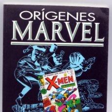 Cómics: ORÍGENES MARVEL X-MEN Nº 1 AL 5 FORUM 1991. Lote 50233444