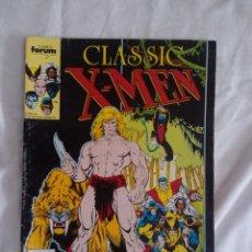 Cómics: COMIC CLASSIC X-MEN Nº 21 ED. FORUM. Lote 50301372