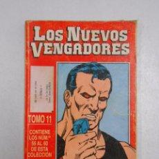 Cómics: LOS NUEVOS VENGADORES TOMO 11 FORUM. TDKC8. Lote 50334994
