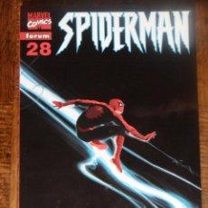 Cómics: SPIDERMAN V.5 VOLUMEN Nº 28 - SPIDER-MAN LOMO ROJO. Lote 50448012