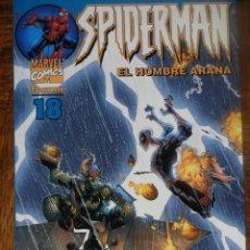 Cómics: SPIDERMAN V.6 VOLUMEN Nº 18 - SPIDER-MAN LOMO AZUL. Lote 50448045